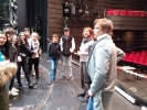 Kultur Scouts im Theater