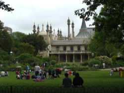 5 - Brighton - Royal Pavilion.JPG